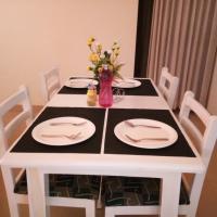 Zdjęcia hotelu: Haku Service Apartments, Chennai