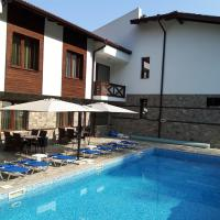 Hotel Pictures: Relax Houses, Ognyanovo