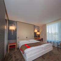 Hotel Pictures: Agora Swiss Night By Fassbind, Lausanne