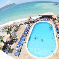 Fotos de l'hotel: Crystal Blue Beach Resort, Chekka