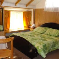 Hotel Pictures: Cabañas Arena Gruesa, Ancud