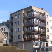 Zdjęcia hotelu: Claridge Penthouse, Koksijde