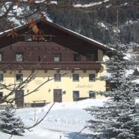 Hotel Pictures: Appartement Anderlas, Umhausen