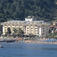 Munamar Beach Hotel (Adult Only)