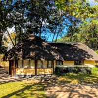 Zdjęcia hotelu: Mambushi Lodge, Choma