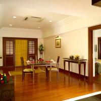 Premier Suite - Two Bedrooms Suite