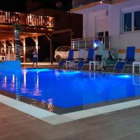 Hotelbilleder: Brian Hotel, Velipojë