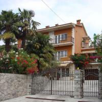 Hotellikuvia: Apartment Rijeka 15854a, Rijeka