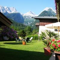 Hotel Pictures: Apartments Landhaus Sonnheim, Lofer