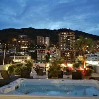 Photos de l'hôtel: Aqua Granada Hotel, Cali