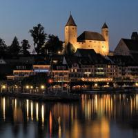 Hotel Pictures: Privatzimmer 300m zur S-Bahn, Rapperswil-Jona