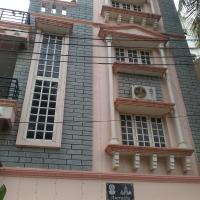 Foto Hotel: Amrutha, at Horamavu, Bangalore, Bangalore