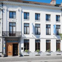 Fotos del hotel: Hotel Royal Astrid, Aalst