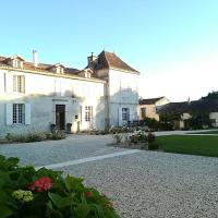 Hotel Pictures: Domaine de Montboulard, Soyaux