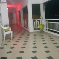 Hotelfoto's: Hotel Chateau Du Lac, Lomé