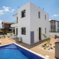 Hotel Pictures: Villa Levanda 29, Paralimni