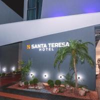 Fotos do Hotel: SANTA TERESA HOTEL GROUP . S.A, Encarnación