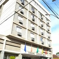 Hotel Pictures: Candemil Executivo Hotel, Taquara