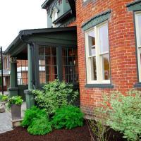 Van Gali's Cafe and Inn