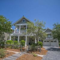 Foto Hotel: Beach Haven, Seagrove Beach