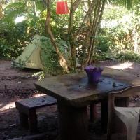 Hotellbilder: Camping da Teca Trancoso, Trancoso