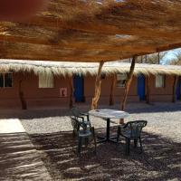 酒店图片: Andes Nomads Desert Camp & Lodge, 圣佩德罗·德·阿塔卡马