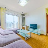 Hotel Pictures: Gold Beach Seaside Apartment, Huangdao