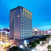 Foto Hotel: Amber Hotel Central, Jeju