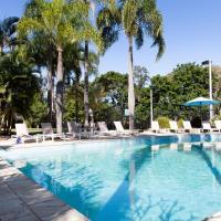 酒店图片: 绿洲公寓特里托普住宅, 拜伦湾