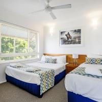Fotos del hotel: #2 Hastings Street, Noosa Heads