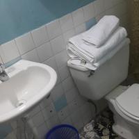 Foto Hotel: Hotel Italia, Escuintla
