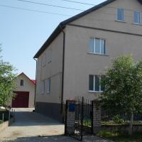 Zdjęcia hotelu: Zagorodnyi dom na Usadebnoy 4, Vawkavysk