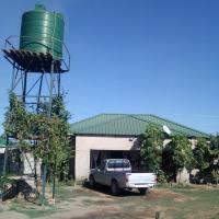 Zdjęcia hotelu: Nondo's Home Of Relaxation, Kabwe