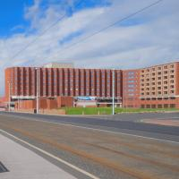 Hotel Pictures: Blackpool Hotel Conference Centre & Spa, Blackpool