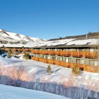 Zdjęcia hotelu: Prospector Accommodations, Park City