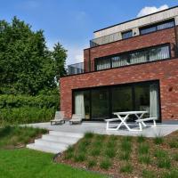 Fotografie hotelů: BeHome Dilbeek, Dilbeek