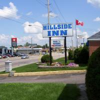 Hotel Pictures: Hillside Inn Pembroke, Pembroke