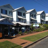 Hotel Pictures: Breakers Apartments, Mollymook