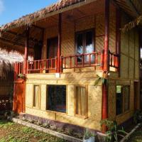 Zdjęcia hotelu: Lunggu Bungalows, Tetebatu