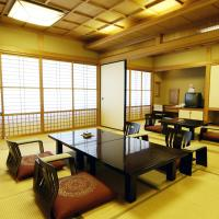 Deluxe Japanese-Style Twin Room