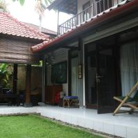 Two-Bedroom Bungalows