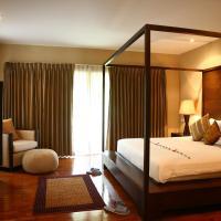 Villa Suite