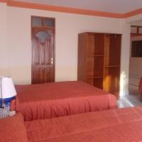 Hotellikuvia: Hotel Ideal, Villazón