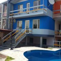 Hotellikuvia: Собственный дом, вилла, дом с бассейном, загородный дом, Dzoraghp'yur