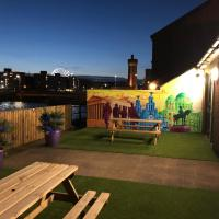Hotel Pictures: Campanile Liverpool, Liverpool