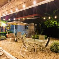 Hotellikuvia: Hostel Beach House Jaco, Jacó