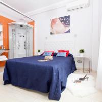 Fotografie hotelů: Hostal Salamanca, Madrid