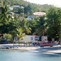 Zdjęcia hotelu: Mesmerizing Villa Baillet in Les Trois-Îlets,Martinique, Les Trois-Îlets