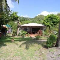 Zdjęcia hotelu: Amazing Villa Avocat in Saint-Pierre,Martinique, Pointe la Mare