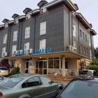 Φωτογραφίες: Hotel Camargo, Igollo